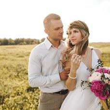 Wedding photographer Katya Chernyak (KatyaChernyak). Photo of 31.05.2018