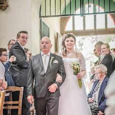 Photographe de mariage David Mignot (mignot). Photo du 28.07.2016