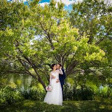 Wedding photographer Aleksey Korobov (WASP). Photo of 04.08.2018