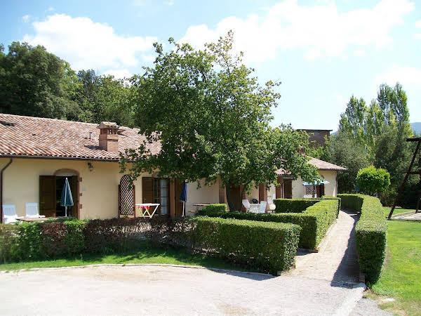 Residence Borgo San Carlo