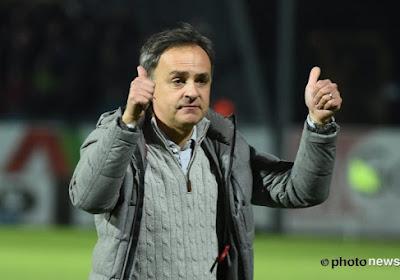 Emilio Ferrera coach... de journalistes