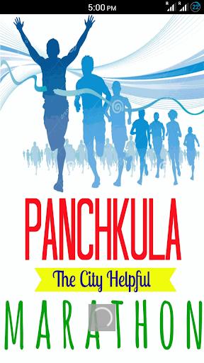 Panchkula Marathon