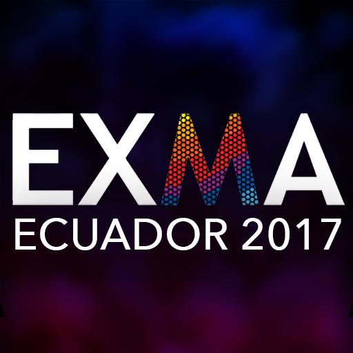 EXMA ECUADOR 2017 (app)