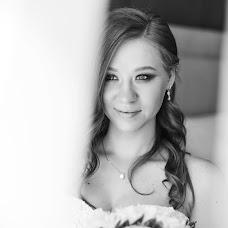 Wedding photographer Elena Eremina (2lenz). Photo of 07.09.2017
