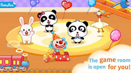 Baby Panda Kindergarten 8.32.00.00 screenshots 1