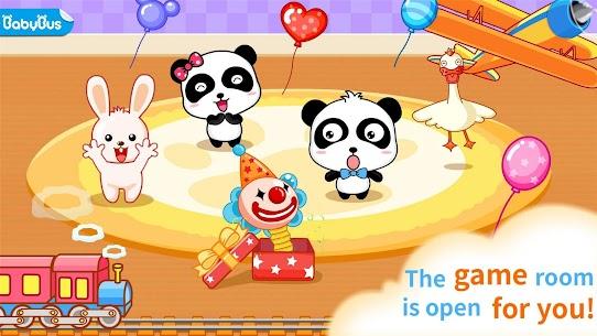 Baby Panda: My Kindergarten MOD (No Ads) 1