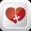 Catholic Mingle - Interact icon