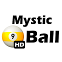 Mystic 9 Ball HD icon
