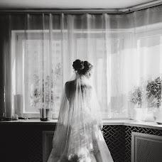 Wedding photographer Natalya Zakharova (smej). Photo of 14.11.2016