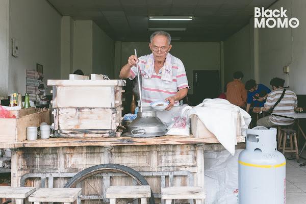 嘉義碗粿南(原 忠孝路無名米糕)