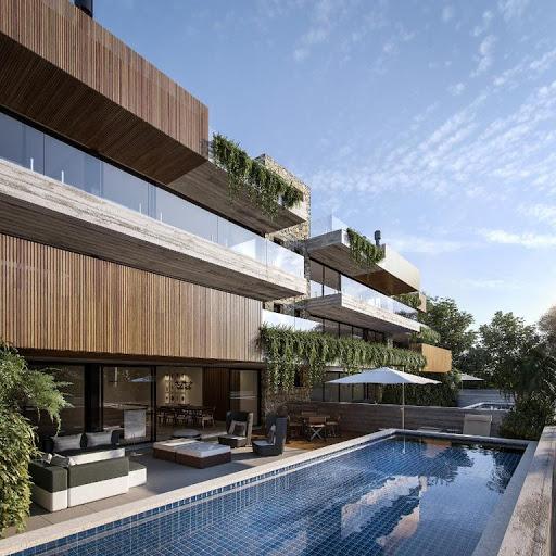Cobertura com 4 dormitórios - Prainha, Torres