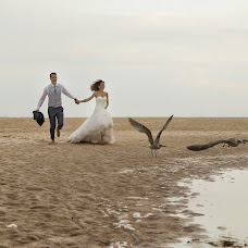 Wedding photographer Fabian Martin (fabianmartin). Photo of 02.10.2018
