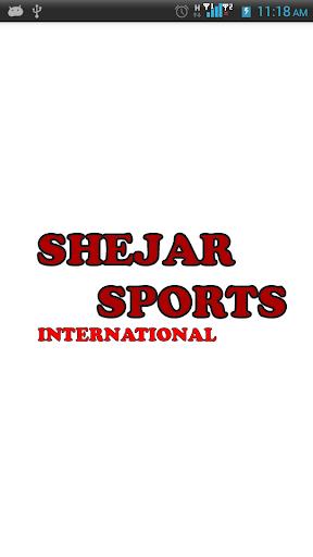 Shejar Sports