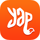 YAP(얍)- 쿠폰,적립,결제에 블루리본 맛집을 더하다 icon