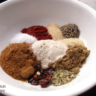 Taco Seasoning (Small Batch)
