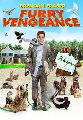Фильмы в Google Play – Furry Vengeance