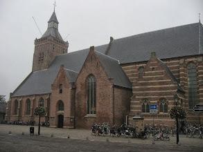Photo: kościół w Leerdam