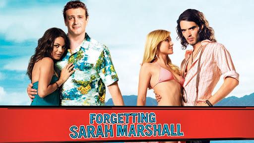 Sex wars forgeting sarah marshall