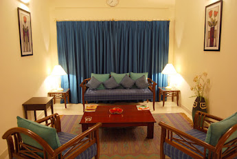 MG Road Serviced Apartment in Bengaluru