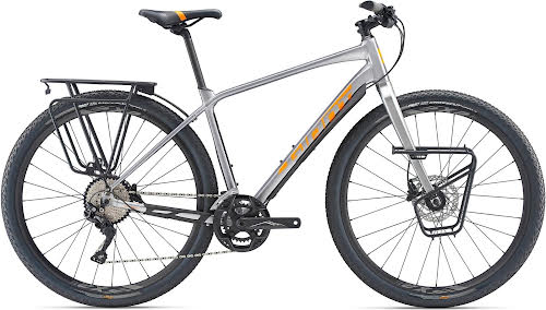 Giant 2019 ToughRoad SLR 1 Adventure Bike