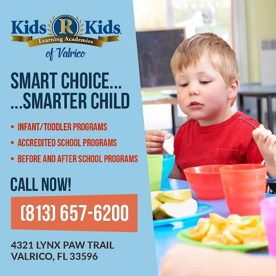 preschool valrico