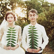 Wedding photographer Anna Golubcova (AnnaGolubtsova). Photo of 03.09.2017