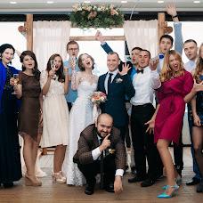 Wedding photographer Ellina Myuller (MullerEll). Photo of 13.10.2016