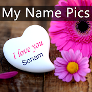 App My Name Pics APK for Windows Phone