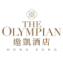 The Olympian Hong Kong icon