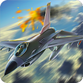 Plane Fighter Fly Simulator