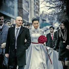 Wedding photographer Aslan Isaev (aslan). Photo of 25.02.2013