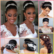 Wedding Hairstyle - Bridal Hairstyle Idea APK