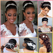 wedding hairstyles - best app of hairstyle