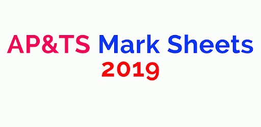 Inter Mark Sheets Download 2019 - AP & TS – Apps on Google Play