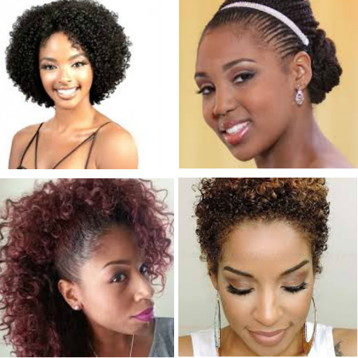 Natural Hair Care Styles Apps On Google Play