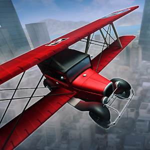 Flying Mafia Car Simulator 3D for PC and MAC