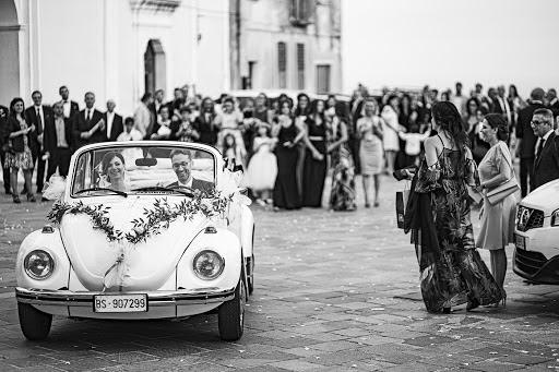 Wedding photographer Leonardo Scarriglia (leonardoscarrig). Photo of 11.09.2019