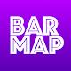 酒吧地圖《Bar map》酒吧 夜生活 資訊優惠娛樂一站式平台 Android apk