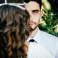Wedding photographer Dima Zverev (Benevolente). Photo of 30.08.2017