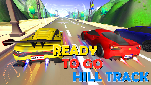 Street Racer Pro: 3D Car Racing Game 1.1.3 screenshots 4
