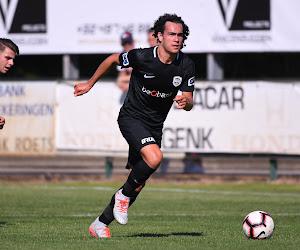 Officiel : Un joueur formé au Standard et à Genk file à Ostende