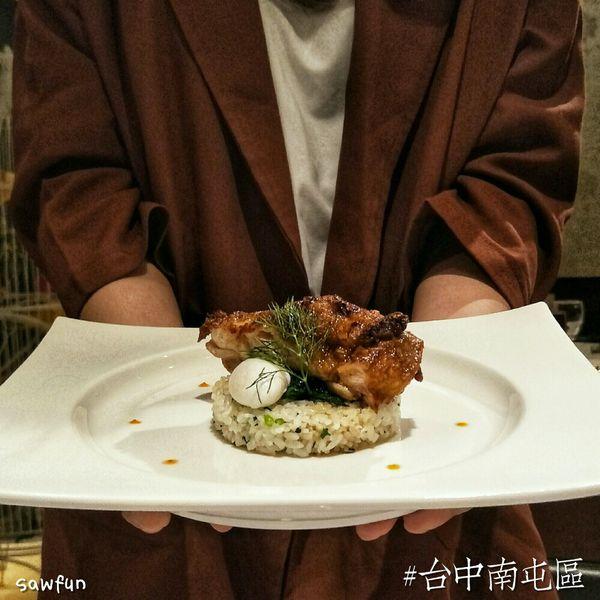 徐會所 THE HSU||台中南屯美食||中法私廚料理||優雅隱秘的氣氛 符合臺灣人的習慣 讓你像在家一樣溫暖
