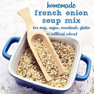 French Onion Soup Mix.