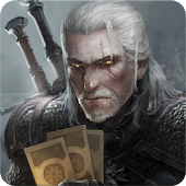 Gwent Card & Deck Helper
