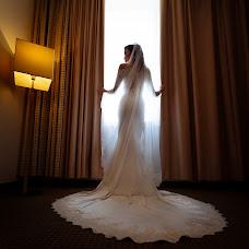 Wedding photographer Georgian Malinetescu (malinetescu). Photo of 26.06.2018