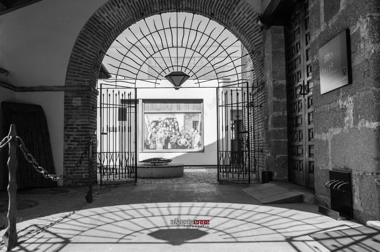 MUSEO ETNOGRAFICO TALAVERA DE LA REINA