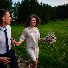 Wedding photographer Viktor Sudakov (VAsudakov87). Photo of 08.06.2018