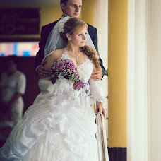 Wedding photographer Andrey Kozlov (nezhandrey). Photo of 16.06.2013