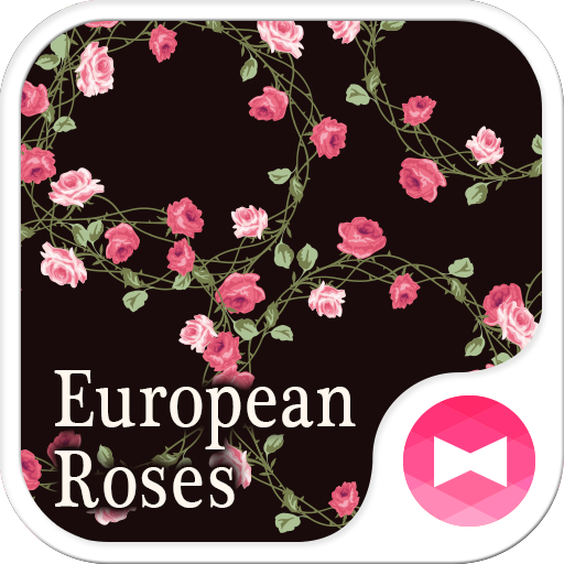 Elegant Theme-European Roses- Icon