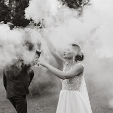 Wedding photographer Olga Maslyuchenko (olha). Photo of 31.10.2018